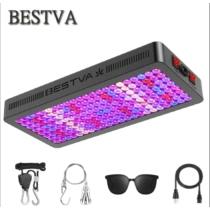 Bestva LED Grow Light Full Spectrum 2000 lámpa növénytermesztéshez