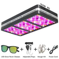 Bestva Elit 2000 LED Grow light lámpa növénytermesztéshez