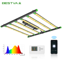 Bestva PRO Sunlight full spektrum LED grow light lámpa