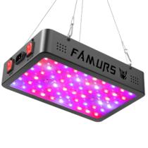 Famurs Full spectrum 600 LED Grow light lámpa növénytermesztéshez