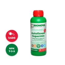Bio Nova-AutoFlower-SuperMix 1L