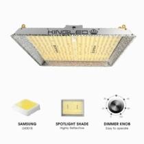 Kingled Quantum Full Spectrum 2000 Led grow light lámpa növénytermesztéshez