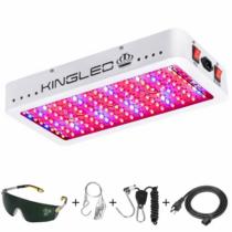 Kingled Full spectrum 1500 Led Grow light lámpa növénytermesztéshez
